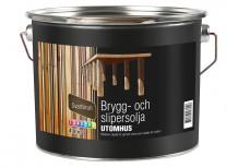 Landora Brygg- och Slipersolja