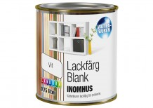 Landora Lackfärg Blank