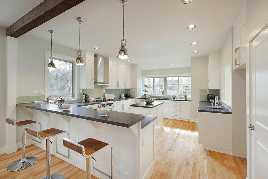 Inomhusfärg för golv, väggar och tak